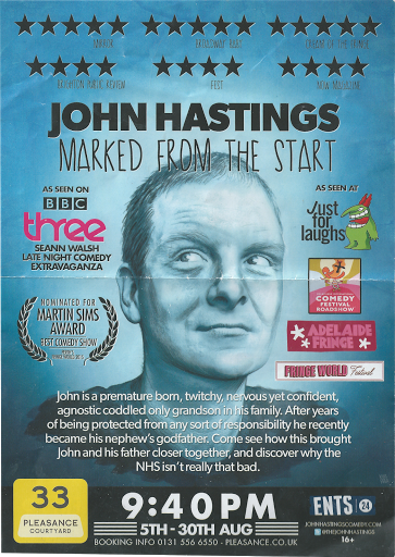 Johnhastings