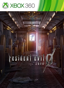 [GAMES] Resident Evil 0 HD Remaster + DLC -XBOX360 [Region free][GOD]