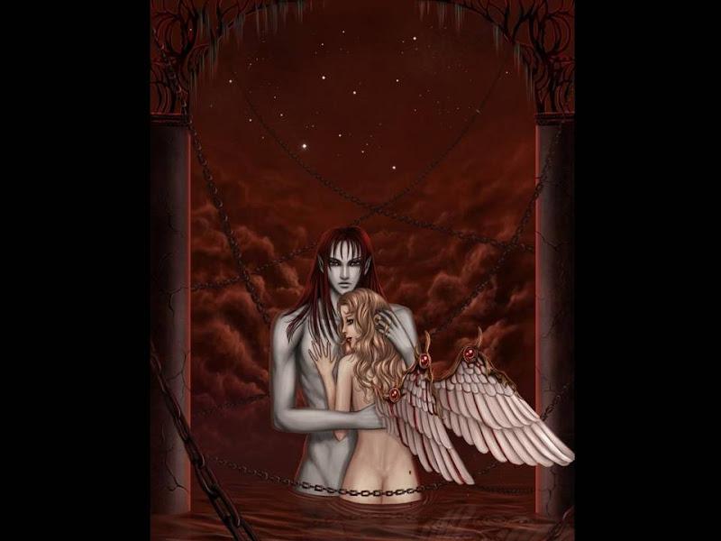 Charming Guardian Of Mine, Spirit Companion 3