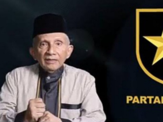 Beda SBY dan Jokowi Menurut Amien Rais: SBY Slogannya Bersama Kita Bisa, Kalau Sekarang Ini, Apa Saja Kita Bisa