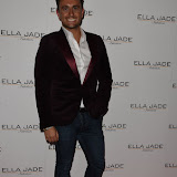 OIC - ENTSIMAGES.COM - Johnny Pach at the  Ella Jade Interiors Press Launch in Hampstead London 1st September 2015 Photo Mobis Photos/OIC 0203 174 1069