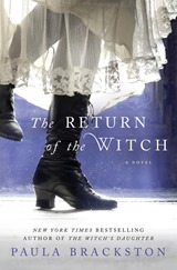 The Return of the Witch - Paula Brackston
