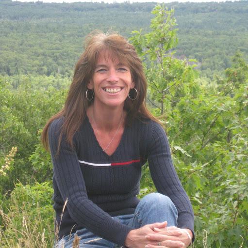 Kimberley Martin