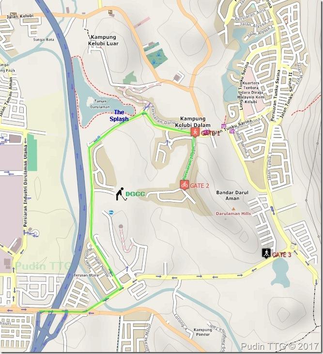Peta Lokasi Darulamantrails3