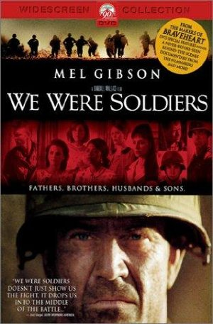 Picture Poster Wallpapers We Were Soldiers (2002) Full Movies