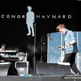 WWW.ENTSIMAGES.COM -  CONOR MAYNARD  at      As One In The Park at Victoria Park, London, E9 7BT May 26th 2013                                                  Photo Mobis Photos/OIC 0203 174 1069