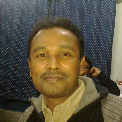 Abhijeet Paul Photo 13
