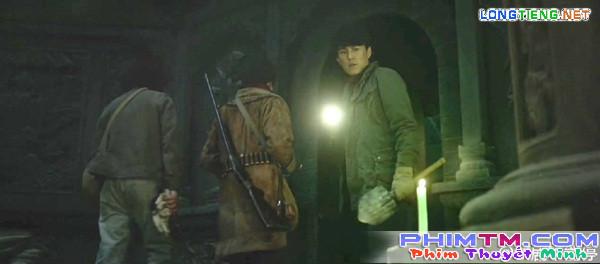 Lãng mạn với những bộ phim truyền hình Hoa ngữ trong tháng 10 này - Ảnh 12.
