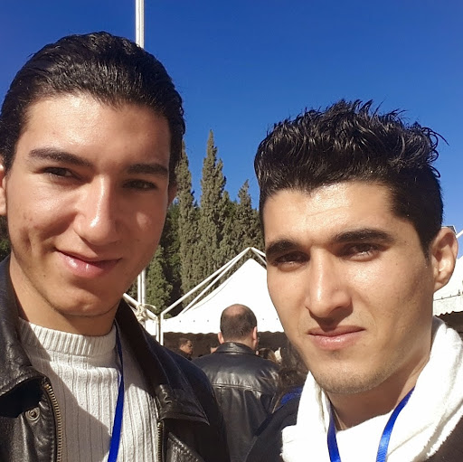 Kamel Abderraouf