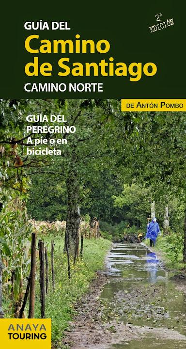 Guía del Camino de Santiago - Camino del Norte