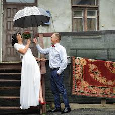 Wedding photographer Vadim Kurch (Kurch). Photo of 21.12.2018