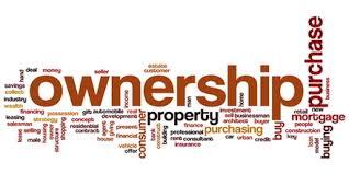 Theory of Property - Citizenship and Samaj Market