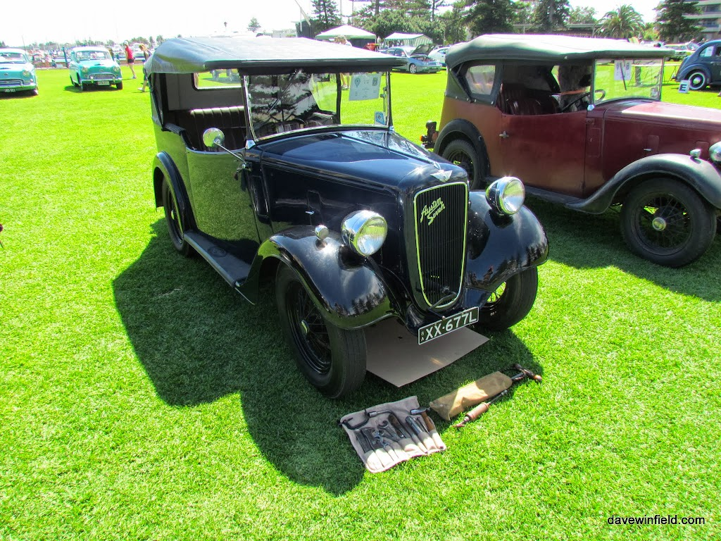 Glenelg Static Display - 20-10-2013 044 of 133