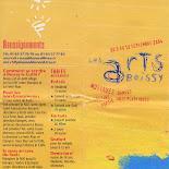 8ème Festival AU SUD DU NORD - Boissy-le-Cutté 2004