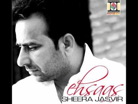 Ehsaas Lyrics - Sheera Jasvir (Ehsaas)