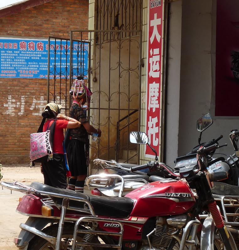 Chine .Yunnan,Menglian ,Tenchong, He shun, Chongning B - Picture%2B484.jpg