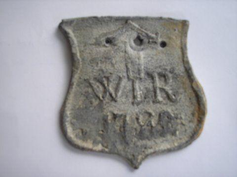 Naam: Willem RoegholtPlaats: GroningenJaartal: 1782