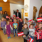Kindergartenjahr 2015/2016 » Besuch Gemeinde
