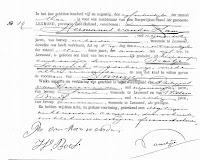 Ham, Annigje v.d. Geboorteakte 24-05-1895.jpg
