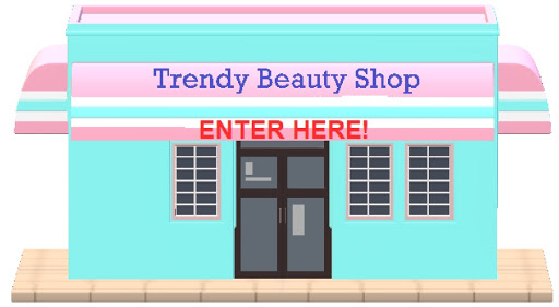 Trendy Beauty Shop