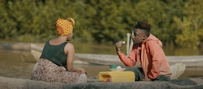 VIDEO: Killy - Roho   Mp4 Download