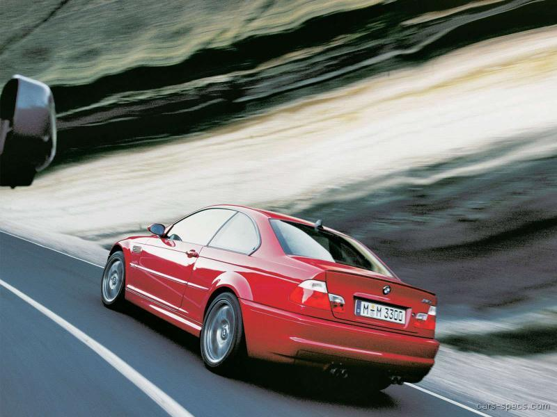 2001 bmw m3 coupe specifications pictures prices. Black Bedroom Furniture Sets. Home Design Ideas