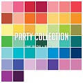 Party Collection 44 Ink Pads-+ Refills