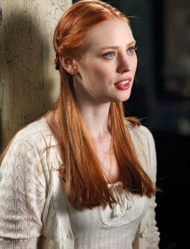 Deborah Ann Woll Photos