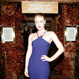 WWW.ENTSIMAGES.COM -      Camilla Kerslake    at  Macmillan Wonderland - launch party at Bodos Schloss London November 12th 2014Cancer charity's party to launch nationwide event taking place on December 5, which encourages people to throw après ski themed fundraising parties.                                                 Photo Mobis Photos/OIC 0203 174 1069