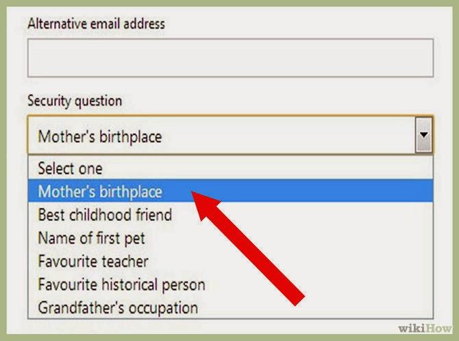 dang ky tai khoan microsoft hotmail buoc 7 Hướng dẫn đăng ký tài khoản Microsoft Hotmail bằng hình ảnh