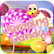 Bouncing Candy - Jump With Candy Fever