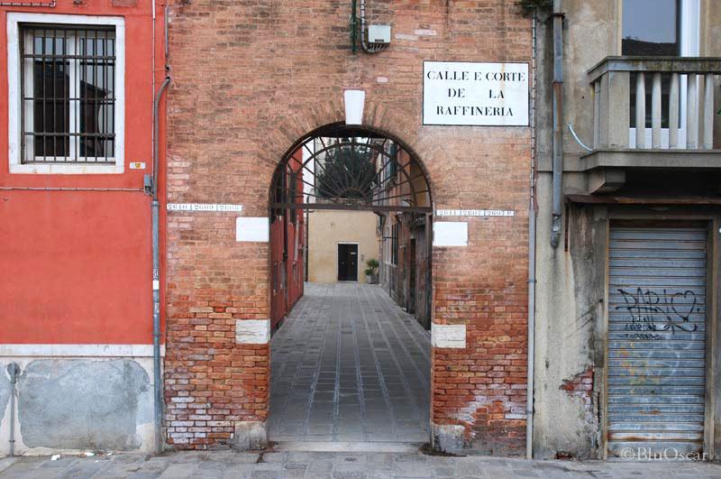 Corte Raffineria 16