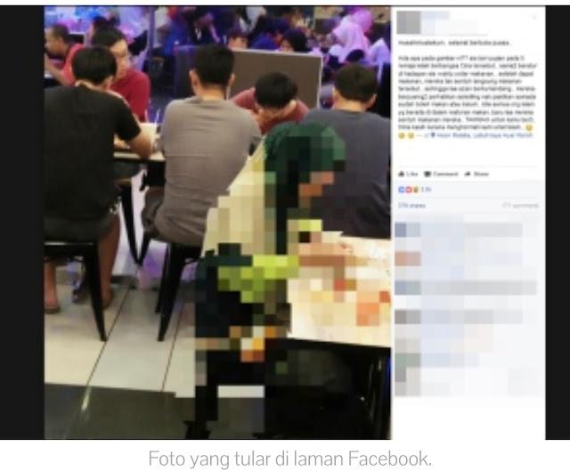 Lima Pemuda  Cina Ubah Sikap Rasis Malaysia