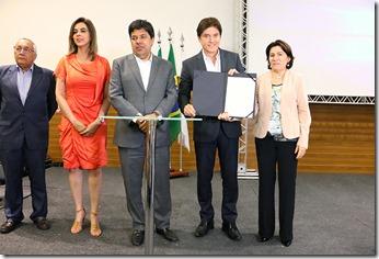 Ministro da Educação Mendonça Filho fot Ivanizio Ramos19