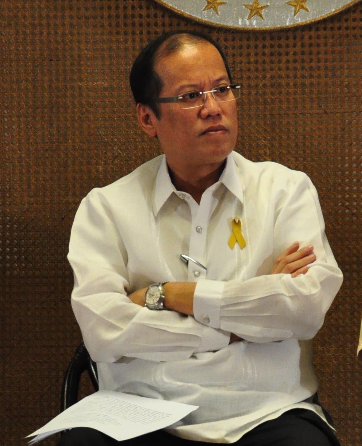 Aquino and sisters crime syndicate