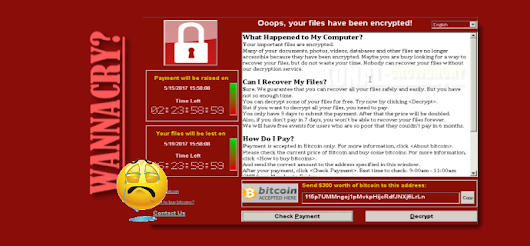 How to protect your system against WannaCry ransomware?