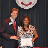 Foundation Scholarship Ceremony Fall 2011 - DSC_0006.JPG