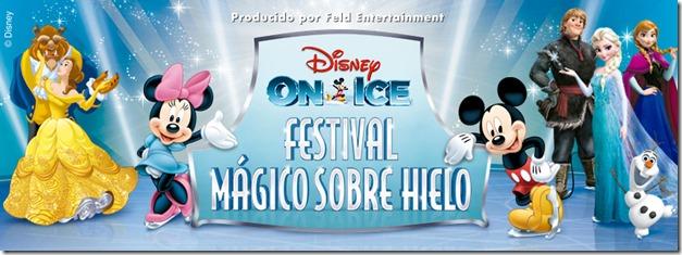 Disney on Ice Argentina 2017 Buenos Aires y Cordoba venta de entradas primera fila VIP no agotadas