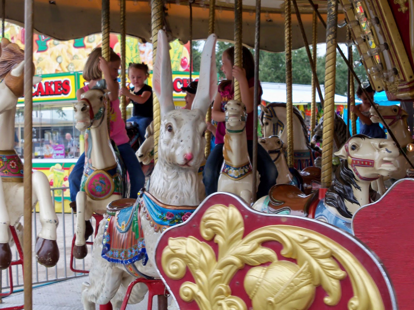 Fort Bend County Fair 2014 - 116_4360.JPG