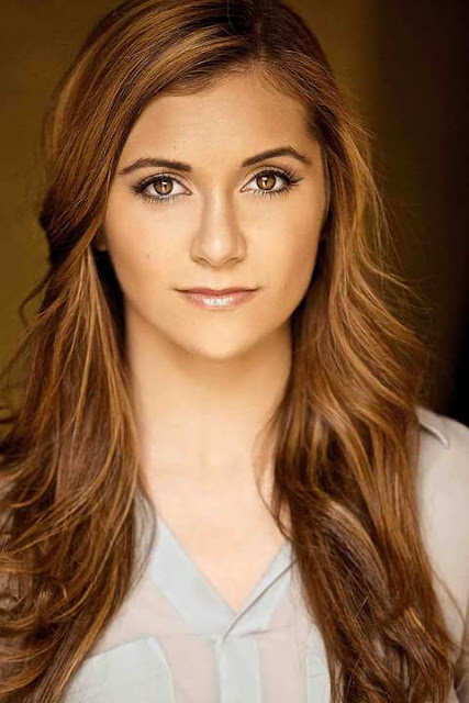 Alyson Stoner beautiful selfie picture