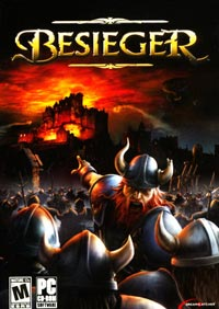 Besieger - Review By Pauline Clay