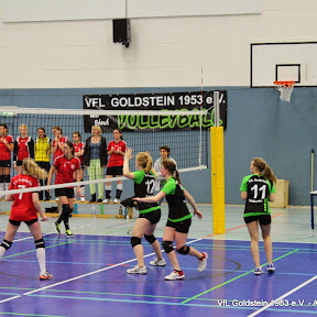 Relegation Damen 1