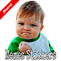 New Memes Stickers 2020 - WAStickersApps icon