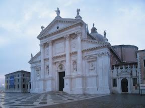 San Giorgio Maggiore 5:57am