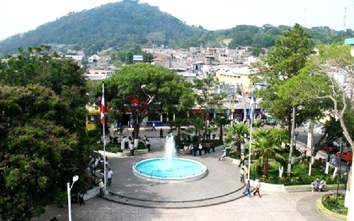 Cojutepeque, Cuscatlán, El Salvador
