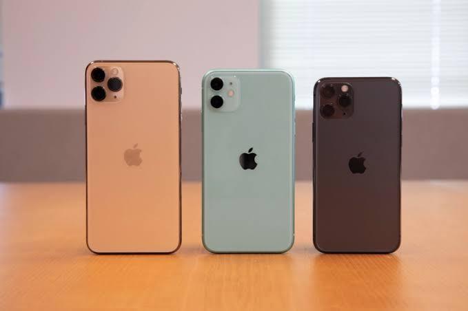Truemove-H พร้อมเปิดรับจองสมาร์ทโฟนที่ล้ำหน้าและทรงพลังที่สุด iPhone 11 Pro และ iPhone 11 Pro Max พร้อมกับ iPhone 11 ที่มาพร้อมกล้องเลนส์คู่ใหม่ ในวันศุกร์ที่ 11 ตุลาคมนี้