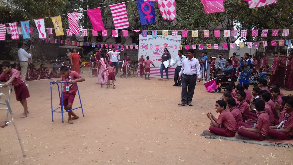 I Inspire Run by SBI Pinkathon and WOW Foundation - 20160226_114038.jpg