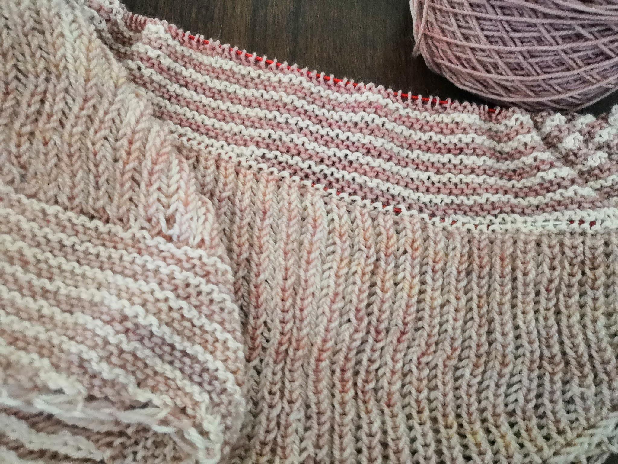 La bien aimee yarn review