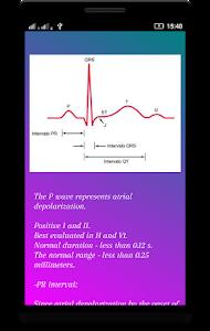 ECG Interpretation screenshot 2