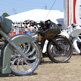 Battle Of The Baggers - Daytona Bike Week 2013